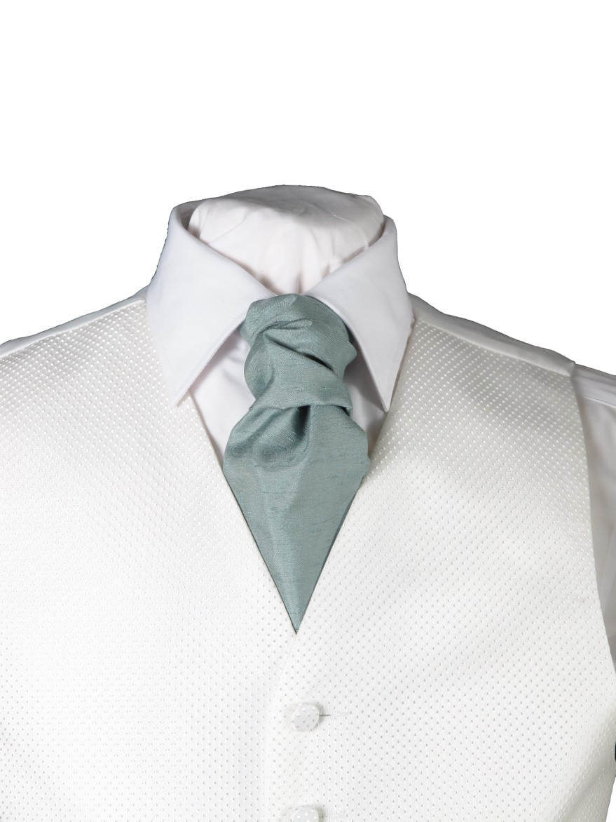 how to make a ruche tie