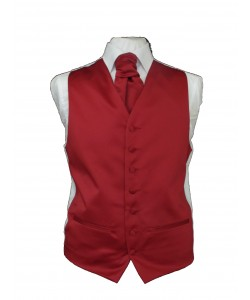 woodham burundy wedding waistcoat